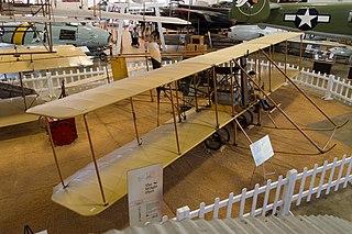 Wright Model B