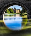 Burghley House reflected.jpg
