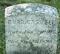 Burr Caswell tombstone.jpg