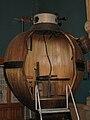 Bushnell's 'Turtle' submarine.jpg