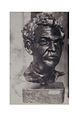 Bust of Berl Katznelson by Ze'ev Tsurnamal.jpg