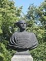 Bust of hero Vasily Riazanov-Bolshoe Kozino.jpg