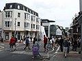 Busy Crossing, Church Street - geograph.org.uk - 1408077.jpg