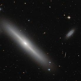 Galaxy Wikipedia In English