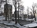Cēsis Castle in January 2017 (5).jpg