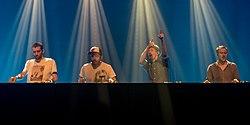 C2C band 2012.jpg
