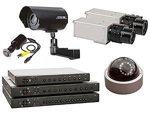 CCTV-algemeen