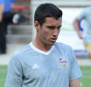 Kyle Smith (soccer, born 1992) American professional soccer player