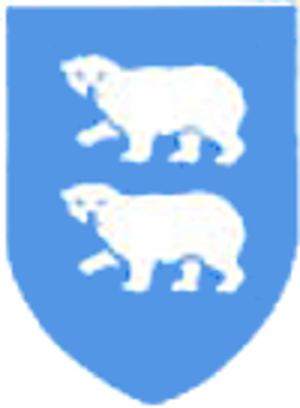 Húnaþing vestra - Image: COA Hunathing vestra