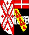 COA cardinal US Spellmann Francis Joseph.png
