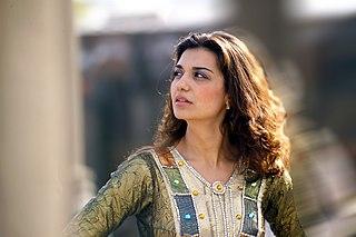 Isabel Bayrakdarian singer