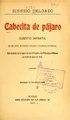 Cabecita de pájaro - cuento infantil en un acto, dividido en siete cuadros, en prosa (IA cabecitadepjaroc13812delg).pdf
