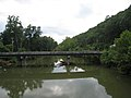 Cacapon River Capon Lake WV 2009 07 19 03.JPG