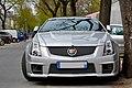 Cadillac CTS-V - Flickr - Alexandre Prévot (5).jpg