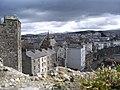 Caernarfon and Snowdonia - geograph.org.uk - 745899.jpg