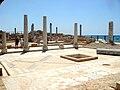 Caesarea Mosaics DSC05332 (24).JPG