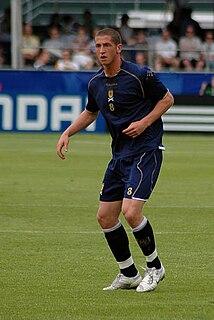 Calum Elliot Scottish footballer