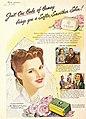 Camay - Read Mrs. Erickson's Story, 1945.jpg