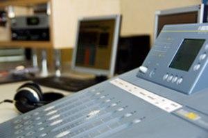 St. Pölten University of Applied Sciences - Campus Radio 94.4