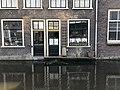 Canalside building in Voldersgracht, Delft, South-HoIlland, Netherlands.jpg