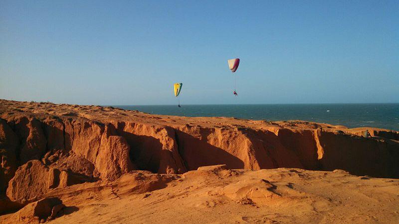 Atrações turísticas do Ceará?