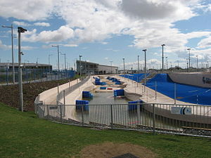Cardiff International White Water, Cardiff Bay.jpg