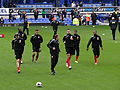 Cardiff warm up v Everton 2014.jpg