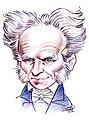Caricature Schopenhauer 2007.jpg