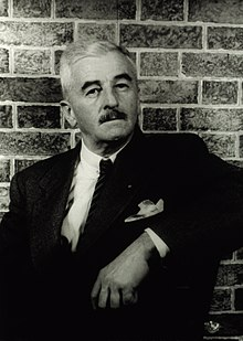 William Faulkner Wikiquote
