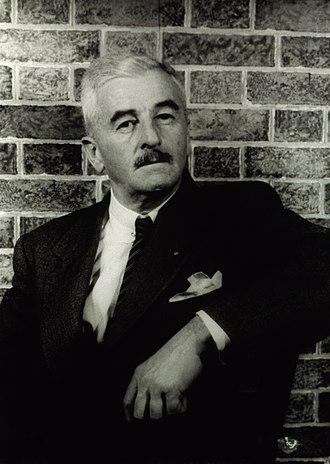 Harriet Frank Jr. - Frank and Ravetch adapted many of the novels by William Faulkner (pictured) for film. Photograph by Carl Van Vechten