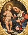 Carlo-Dolci Vierge au lys.jpg