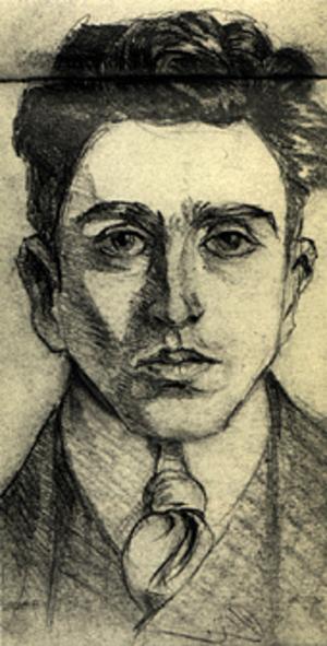 Carlo Michelstaedter - Image: Carlo Michelstaedter