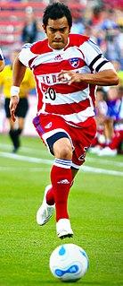 Carlos Ruiz (Guatemalan footballer) Guatemalan footballer