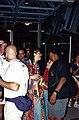 Carlos Santana backstage at the 1996 Olympics by Don Ramey Logan.jpg