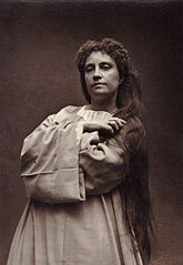 Caroline Carvalho as Marguerite in Faust by Gounod 1873 - Gallica.jpg
