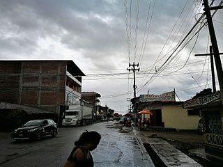 Tocache,  San Martín, Перу