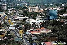 Dipartimento di Managua