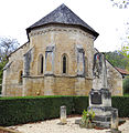 Carsac-Aillac - Église Notre-Dame de l'Assomption d'Aillac -04.JPG