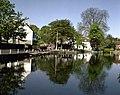 Carshalton Ponds, Surrey - geograph.org.uk - 482494.jpg