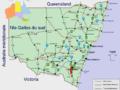 Carte GRIFFITH (Australie).png