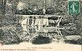 Carte postale ancienne - La cascade de la Toison à Villieu.jpg