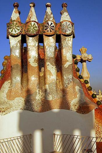 Casa batllo chimney.jpg