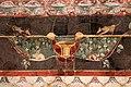 Casa del bracciale d'oro, affreschi dalla parete merdiionale del triclinio con nozze di alessandro magno e rossane, 50-79 dc ca. 04.jpg