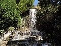 Cascata di Villetta Di Negro.JPG