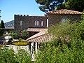 Castel Sainte-Claire Hyeres 4.JPG