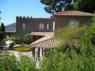 Castel Sainte-Claire