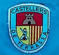 Castellers de Terrassa - Escut.JPG