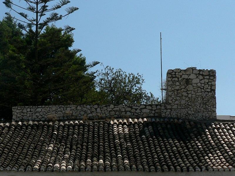 Image:Castelo de Alvor.JPG
