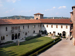 Museo Di Castelvecchio.Museo Di Castelvecchio Wikipedia