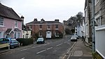 File:Castle Street, Ruthin - geograph.org.uk - 646247.jpg